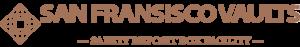 SAFETY DEPOSIT BOX FACILITYSAN FRANSISCO VAULTS
