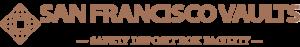 SAFETY DEPOSIT BOX FACILITYSAN FRANCISCO VAULTS